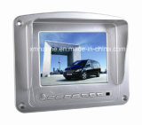 5.6 Inch Car Security Rear View System Monitor