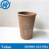 Nature Brown Kraft Paper Coffee Cup