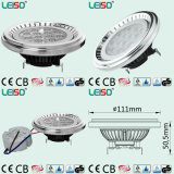 Standard Size Pefect Halogen Replacement LED AR111 with 1150lm (j)