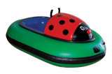 FRP Bumper Boat for Water Park Games