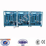 Single Stage Vacuum Transformer Oil Dewatering&Degassing System