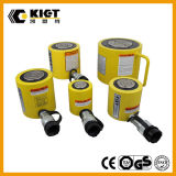 Low Height Single Acting Hydraulic Lifting RAM