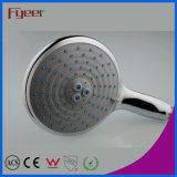 Fyeer ABS Plastic 3 Function Rainfall Shower Head (QH398-2)