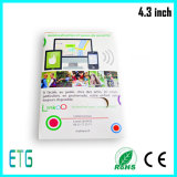 Digital Video Greeting Card, Advertisement Greeting Card, Video Greeting Card