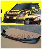 Greddy Carbon Fiber Front Lip for Suzuki Swift Gti