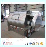 Feed Mixer / Stainless Steel Double Shaft Mixer / Blanding Machine for Feed Plant (SSHJ)