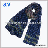 Hot New Products for 2015 Fashion Lady Voile Scarf Alibaba China