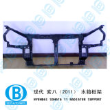 Radiator Support Factory of Auto Body Parts From China for Hyundai Sonata 2011