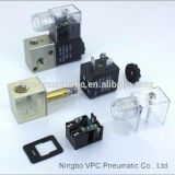 NPT 1/8 3/2 Way 3V1-06 Pneumatic Electric Solenoid Valve