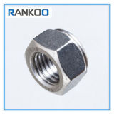 High Quality Good Price Hex Nylon Nut