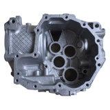 OEM Black Anodize Aluminum Die Casting Automotive Electronic Heat Sink