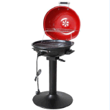 Electric Barbecue Kitchen Appliance with Power 1600W