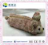 Plush Duffy Bear Pen Bag/Cool Bear Pencil Case