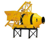 Jzm Series Hot Sale Concrete Mixer, Hydraulic Cement Mixer