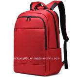 Big Capacity Business Travel Laptop Notebook Computer MacBook Backpack (CY3353)