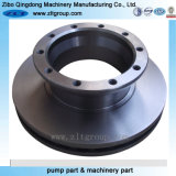 Carbon Steel / Stainless Steel Sand Casting Wear Parts