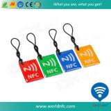 Hf 13.56MHz RFID NFC Epoxy Tag (I Code Sli)