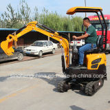 Chinese Excavator Seller Mini Digging Machine Small Digger