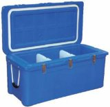 HP Series Roto Molded Food Vegetable Ice Cooler Box (HP-CL65)