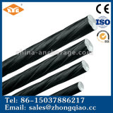 High Carbon PC Steel Wire with Cheap Price