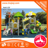 Amusement Park Outdoor Slide, Children Playground for Kindergarden