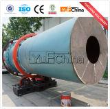 High Performance 1.8*12m Wood Rotary Dryer