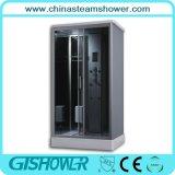 Bathroom Glass Steam Massage Shower Kit (GT0515A)