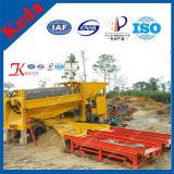 High Efficiency Gold Machine/Gold Mining Machine/Gold Washing Machine