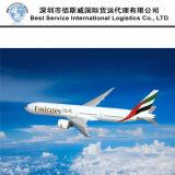 Door to Door Air Freight From Shenzhen to Nigeria Los