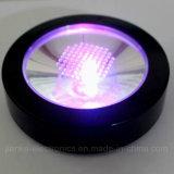 Light up LED Bottle Coaster with Logo Print (4037)