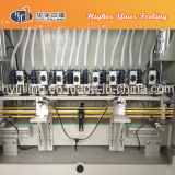 Daily Use Chemical Filling and Capping Machine (Filler And Sealer)