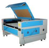 Double Heads CO2 Laser Cutting Machine Laser Engraver with Ce
