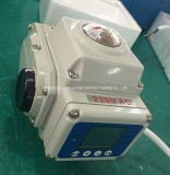 Kt-a Modulating Type Rotary Electric Actuator, Motor Operator