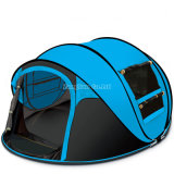 Promote Sales Large Space Camping Tent, 6 Man Tent