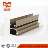 Thermal Break Window Aluminium Profile Window Frame
