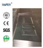 Cheap/Low Price 0.4/0.5/0.6mm Cold Rolled Steel Sheet with Design (RA-C014)