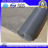 PVC Coated Insect Fly Fiberglass Window Screening (Anjia-306)