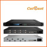 8CH SDI MPEG-4 HD Encoder with ASI, IP Output (CATV, IPTV)