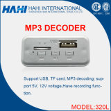 M320 5V MP3 Tiny Voice Decoding Board Module Audio Module Player