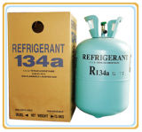 High Purity Gas Refrigerant R134A for Air Conditioning