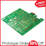 100% UL Approved Copper Printed Circuit Board