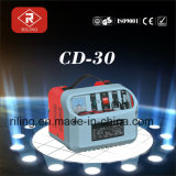 Battery Charger with Ce (CD-10/15/18/20/30/40/50)