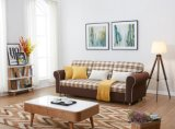 Fabric Functional Sofa Bed for Living Room