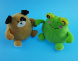 Piggy Coin Box and Frog Coin Purse