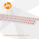 High Quality Pin/U Type Electrical Copper Busbar PT