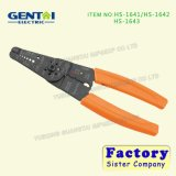 Multi-Function Electric Wire Stripping Pliers