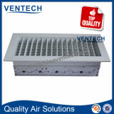 Ventilation Ceiling Double Deflection Grille Supply Air Grille