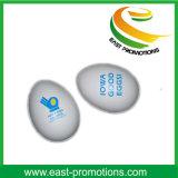 Custom Logo Print Egg Shaped PU Ball