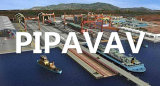 DHL Express Delivery Service to Pipavav India