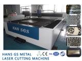 500W to 3000W CNC Fiber Laser Cutting Machine for Metal Cutting
